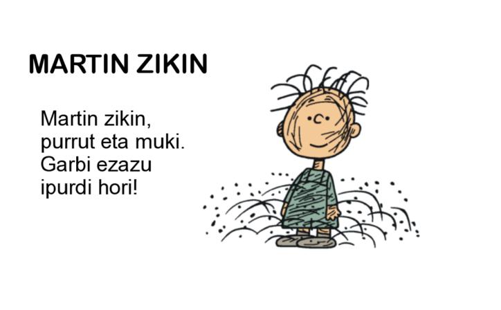 martin-zikin